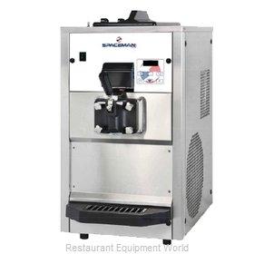 Spaceman 6228AH Soft Serve Machine