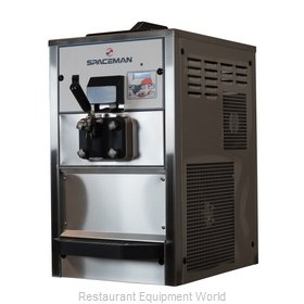 Spaceman 6228H Soft Serve Machine