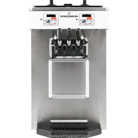 Spaceman 6235-C Soft Serve Machine