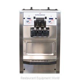 Spaceman 6235AH Soft Serve Machine