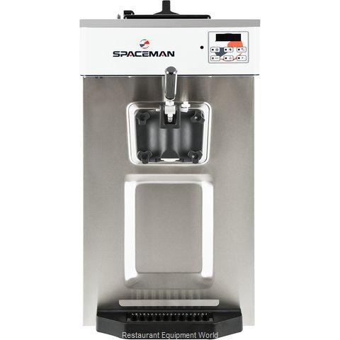 Spaceman 6236-C Soft Serve Machine