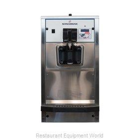 Spaceman 6236AH Soft Serve Machine