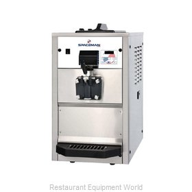 Spaceman 6236AHB Soft Serve Machine