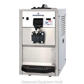 Spaceman 6236HB Soft Serve Machine
