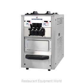 Spaceman 6245H Soft Serve Machine