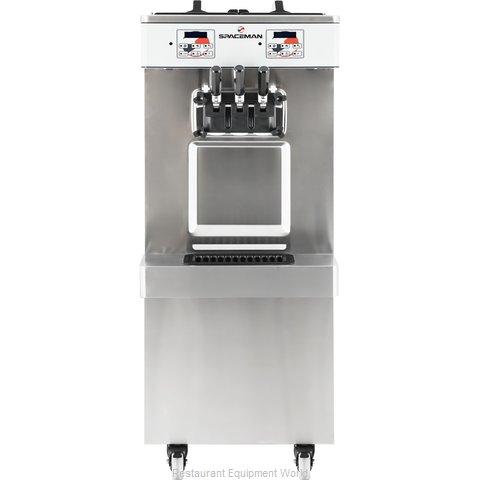 Spaceman 6250-C Soft Serve Machine