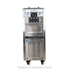 Spaceman 6250AH Soft Serve Machine