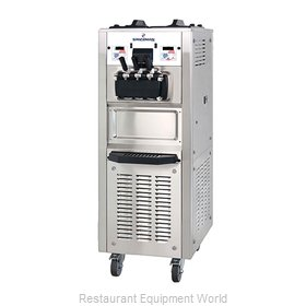 Spaceman 6260H Soft Serve Machine