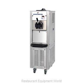 Spaceman 6338AH Soft Serve Machine