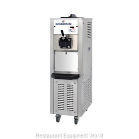 Spaceman 6338H Soft Serve Machine