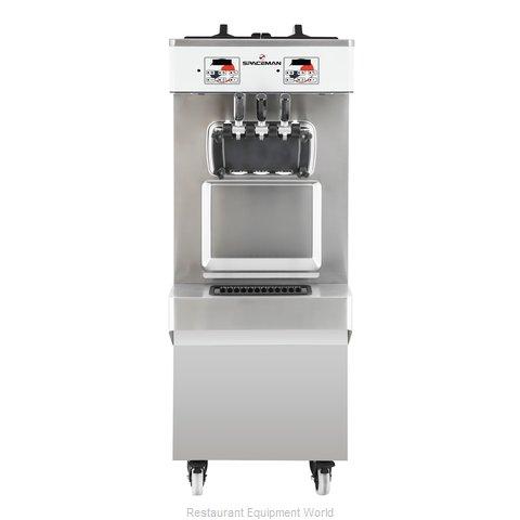 Spaceman 6378A-C Soft Serve Machine