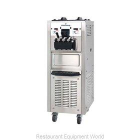 Spaceman 6378AHD-1-PHASE Soft Serve Machine