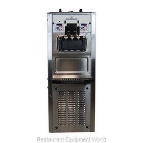 Spaceman 6378H-3-PHASE Soft Serve Machine