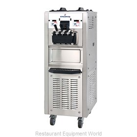 Spaceman 6378H Soft Serve Machine