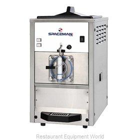Spaceman 6490H Frozen Drink Machine, Non-Carbonated, Cylinder Type