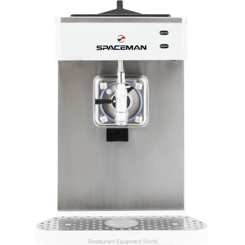 Spaceman 6690-C Frozen Drink Machine, Non-Carbonated, Cylinder Type