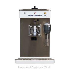 Spaceman 6690H-CS Frozen Drink Machine, Non-Carbonated, Cylinder Type