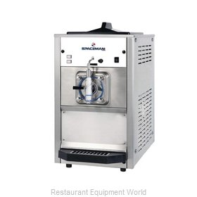 Spaceman 6690HLB Frozen Drink Machine, Non-Carbonated, Cylinder Type