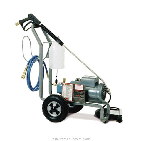 Spray Master Technologies 300-5020 Cleaning System, Pressure