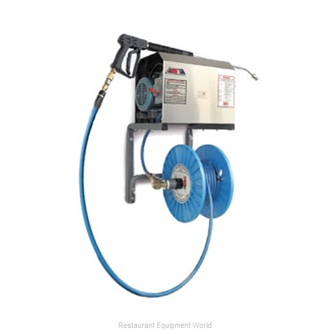 Spray Master Technologies 300-5025 Cleaning System, Pressure