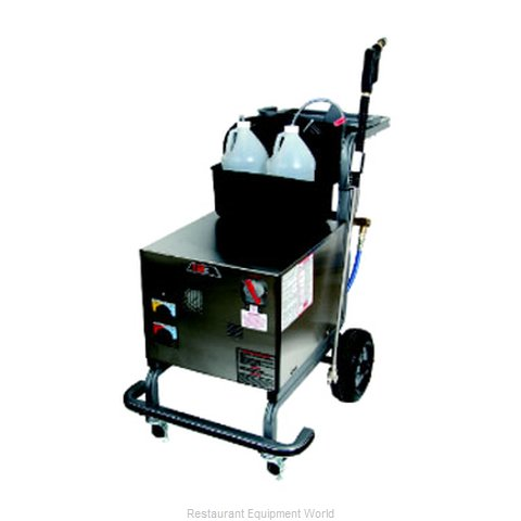 Spray Master Technologies 300-5050 Cleaning System, Pressure