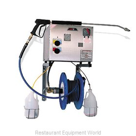 Spray Master Technologies SMT-600W Cleaning System Pressure Washer