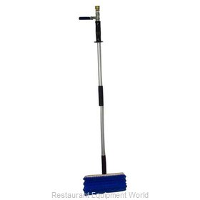 Spray Master Technologies SMT-WALLBRUSH-W Wall Tile Brush