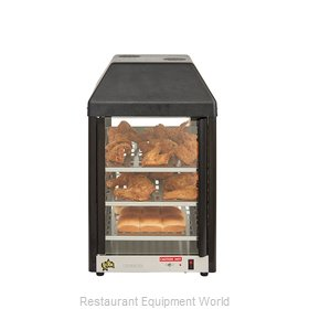 Star 15MCPT Display Case, Hot Food, Countertop