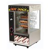 Star 174CBA Hot Dog Broiler / Rotisserie