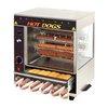 Star 175CBA Hot Dog Broiler / Rotisserie