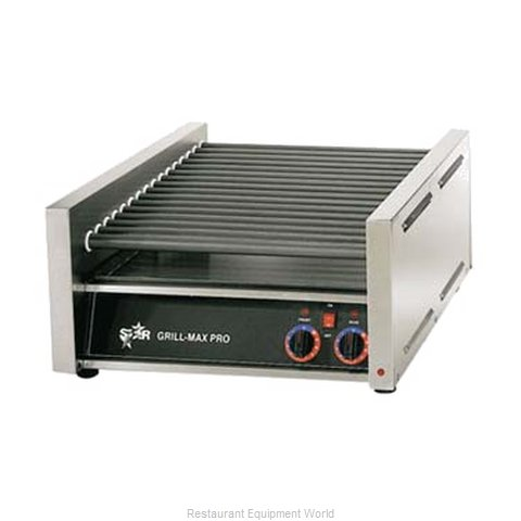 Star 20SC Hot Dog Grill