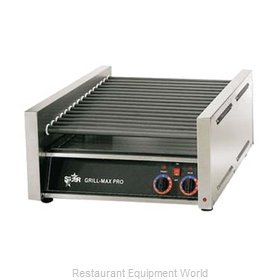 Star 20SC Hot Dog Grill