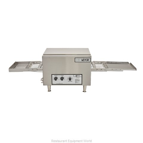 Star 210HX Oven, Electric, Conveyor (Magnified)