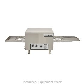 Star 210HX Oven, Electric, Conveyor