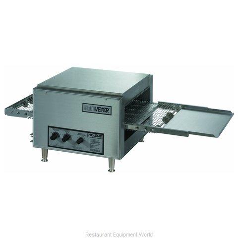 Star 214HX Oven, Electric, Conveyor