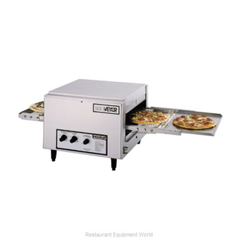 Star 214HXA Conveyor Oven Electric