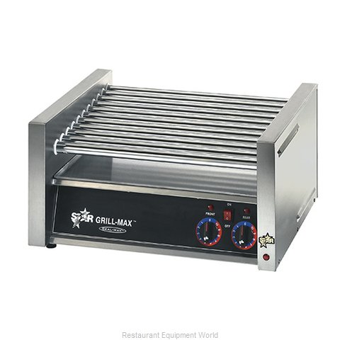 Star 30C Hot Dog Roller Grill