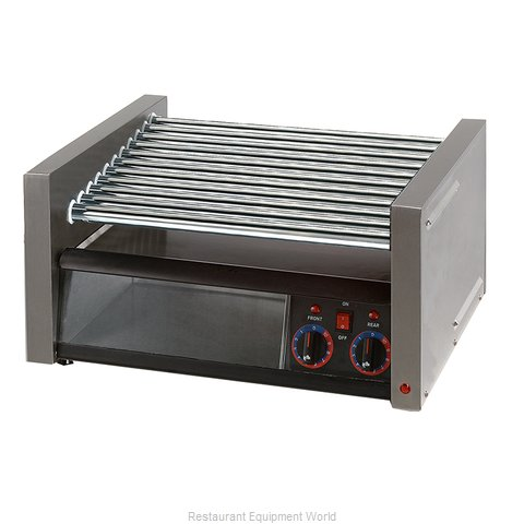 Star 30CBBC Hot Dog Grill (Magnified)