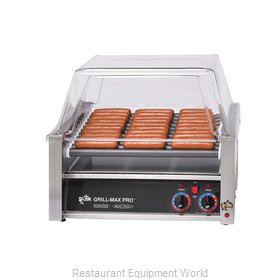 Star 30SC Hot Dog Roller Grill