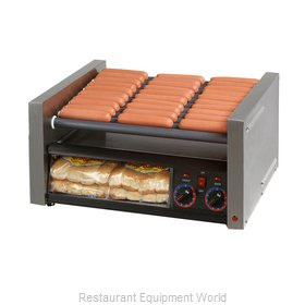 Star 30SCBBC Hot Dog Roller Grill