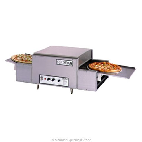 Star 318HX/1PH Conveyor Oven Electric