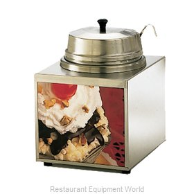 Star 3WLA-W Specialty Warmer