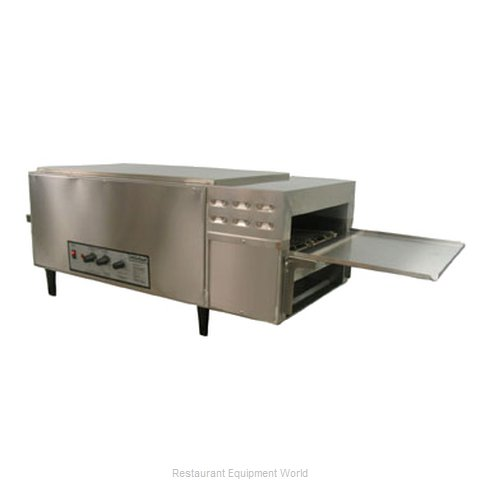 Star 414HXMA Conveyor Oven Electric (Magnified)