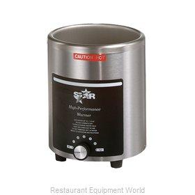 Star 4RW Food Pan Warmer, Countertop