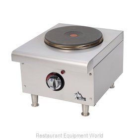 Star 501FF Hotplate, Countertop, Electric