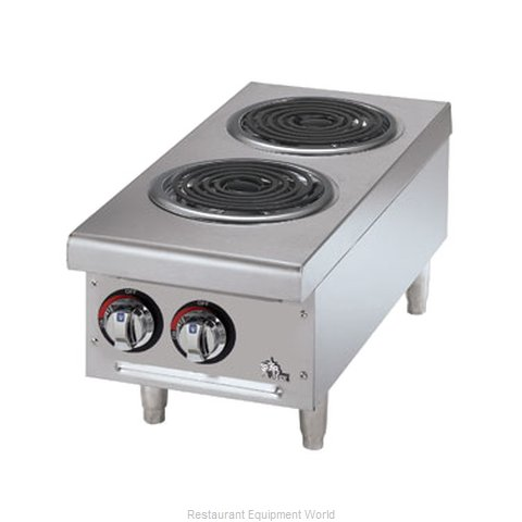Star 502CF Hotplate Counter Unit Electric