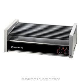 Star 50C Hot Dog Grill