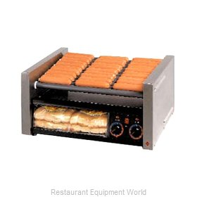 Star 50CBBC Hot Dog Roller Grill