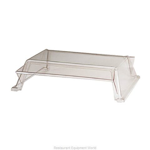 Star 50SGS Hot Dog Grill Sneeze Guard