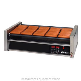 Star 50STE Hot Dog Grill